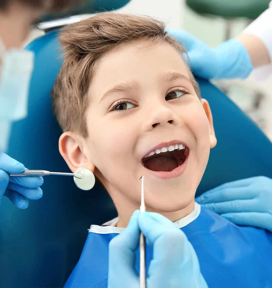 The Medford Center For Orthodontics & Pediatric Dentistry