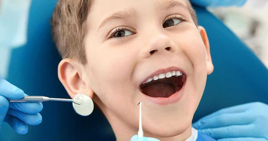 The Medford Center For Orthodontics & Pediatric Dentistry